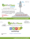 Image of GAFE Summit Poster